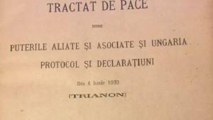 centenar-2018-tratatul-de-la-trianon-actul-de-nastere-al-romaniei-317900