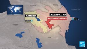 EN MP AZERBAIJAN-ARMENIA Nagorno-Karabakh